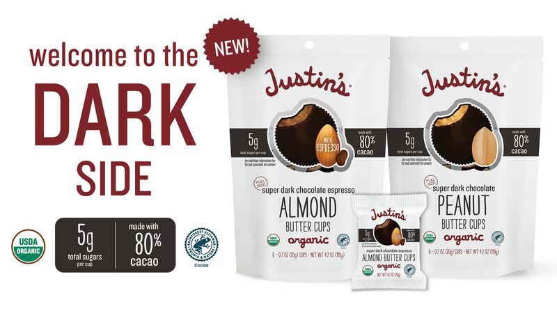 461211 1 800 - Justin's étend sa gamme de café