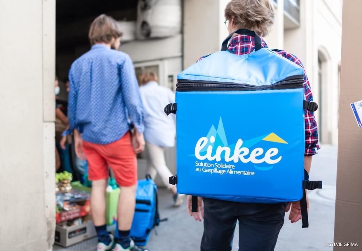 831166 306521 - Linkee s'engage pour l'alimentation des étudiants précaires