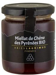 Capture decran 2021 09 14 112752 - La nouveauté d'Abies Lagrimus : le Miellat de Chêne des Pyrénées BIO