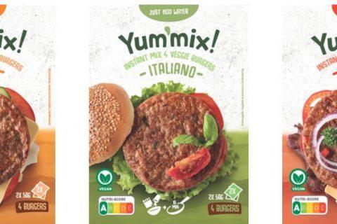 Capture decran 2021 09 16 110207 735x394 1 480x320 - Yum-mix, les préparations de burgers véganes