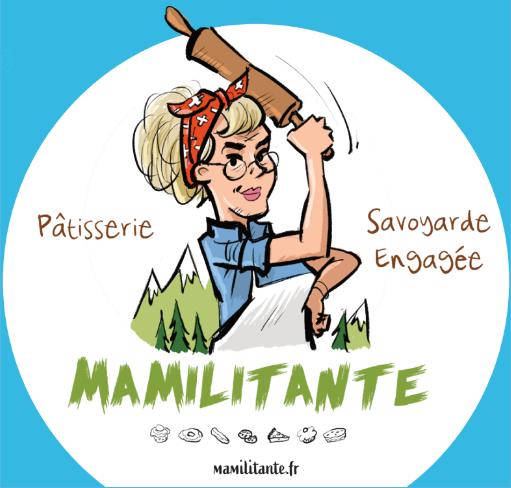 Capture decran 2021 09 21 084441 - Mamilitante : des pâtisseries engagées !