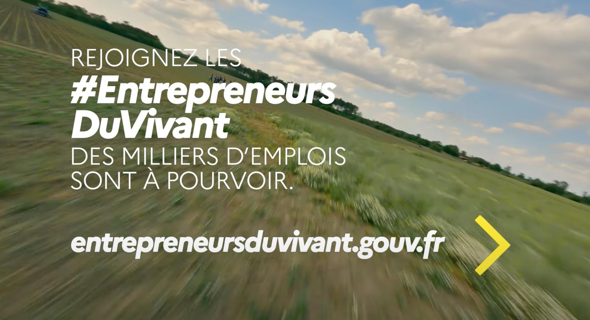 Capture decran 2021 09 22 a 21.25.50 - Rejoignez les entrepreneurs du vivant !