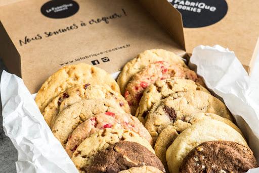 Cookie Day - Le CookieDay : une journée où les cookies sont gratuits