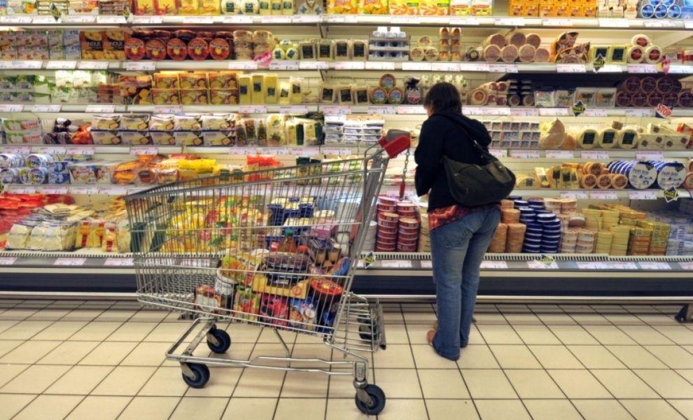 Coronavirus  les supermarches britanniques imposent des restrictions - In-Store-Media dévoile les résultats de son étude concernant les comportements d'achats depuis la crise du COVID-19