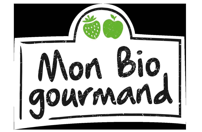 LOGO FRUITS HD - Mon Bio Gourmand : le bio sans compromis