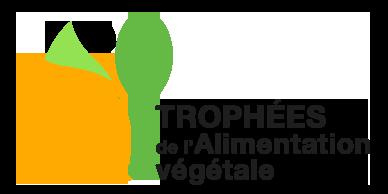 Logo final png - Les Trophées de l'Alimentation végétale