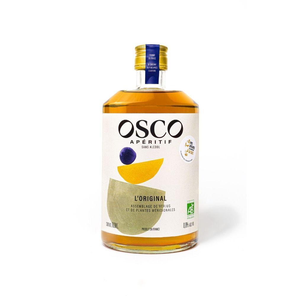 OSCOaperitifbiosansalcool4 1080x - Osco : les apéritifs sans alcool