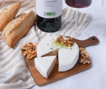 Petit Boucan TyK Affinage 1 358x300 min - TyK Affinage : l'alternative végétale des fromages affinés