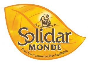 Photo logo solidarmonde 300x225 - Solidar'Monde lance la 1ère capsule de café végétale 100% compostable chez soi