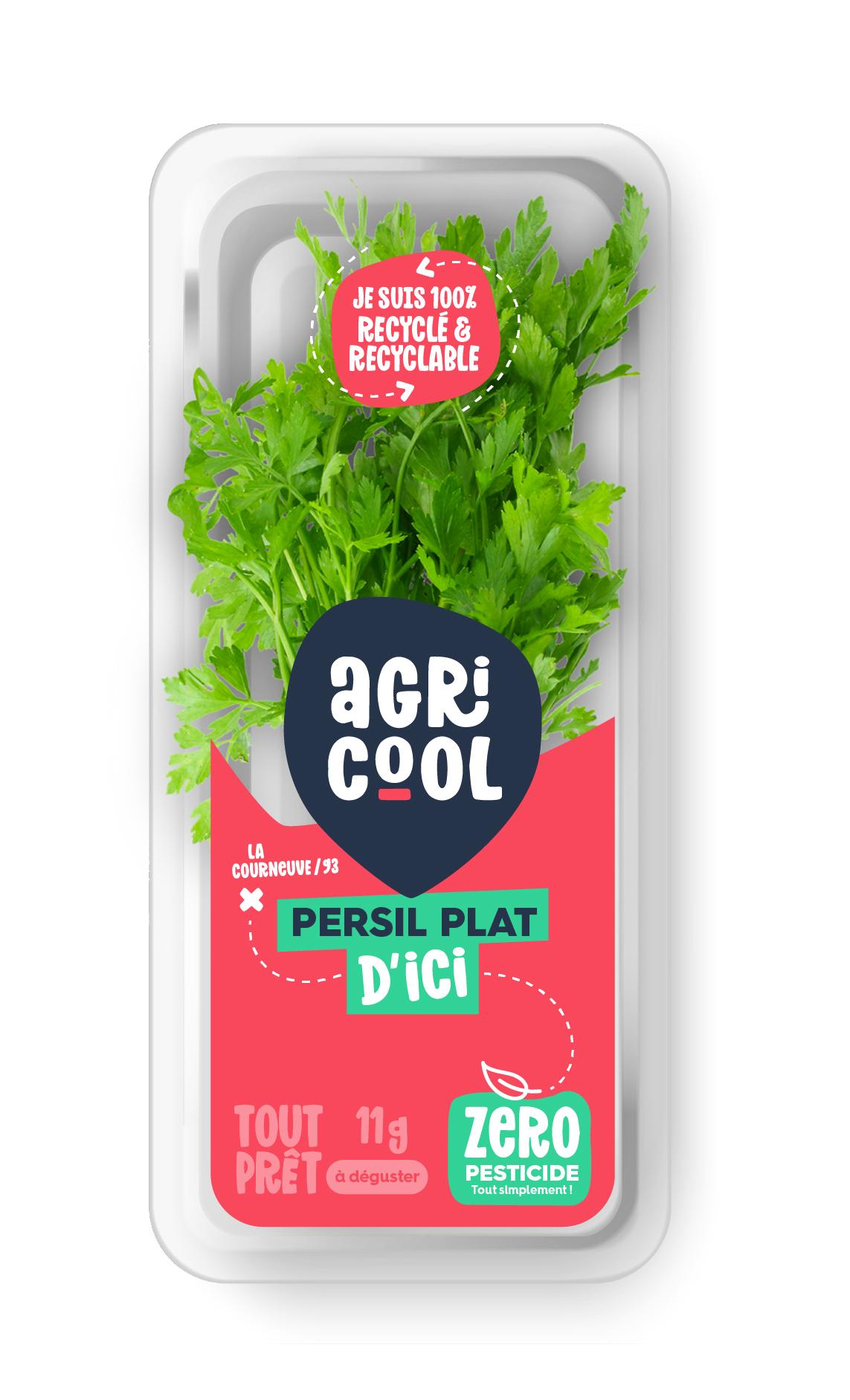 agricool03 - Agricool accélère sur l'ultra local