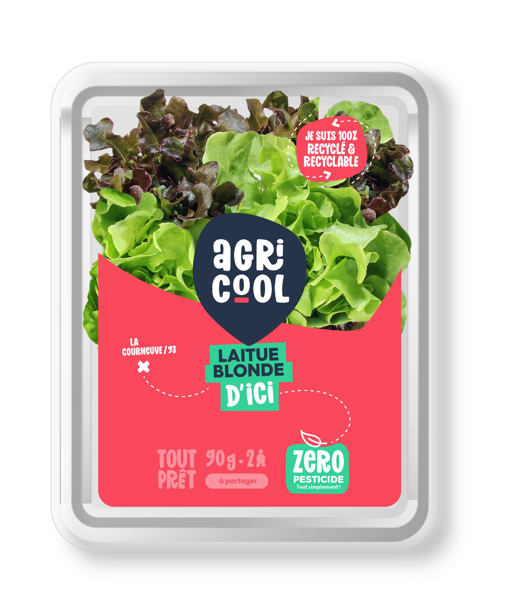 agricool05 - Agricool accélère sur l'ultra local
