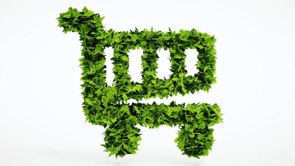 consommation responsable ecologie d172ad 0@1x 1024x576 - In-Store-Media dévoile les résultats de son étude concernant les comportements d'achats depuis la crise du COVID-19