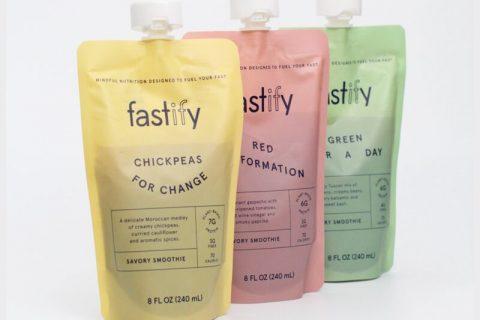 food smash 480x320 - Fastify et sa gamme de produits qui aide à la gestion de la faim