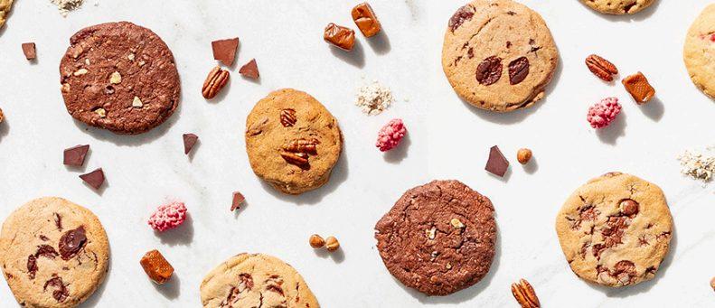 frabrique a cookies - Le CookieDay : une journée où les cookies sont gratuits