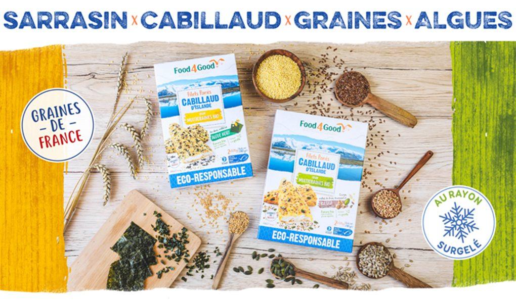 image007 - Food 4 Good lance ses deux nouvelles recettes de Cabillaud