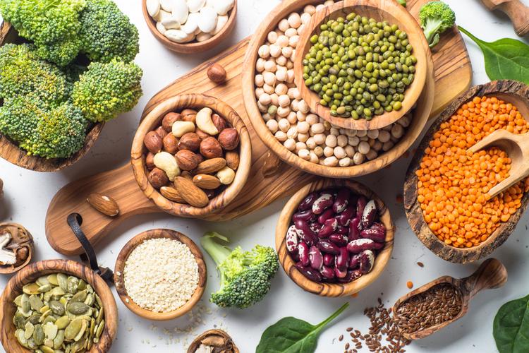 proteine vegetale - Roquette ouvre son centre d'expertise de protéines végétales