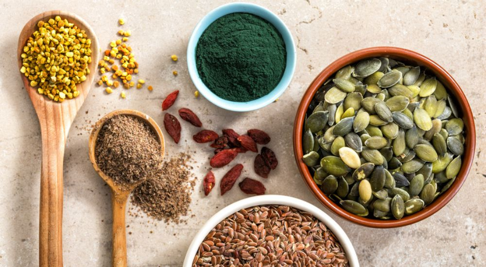 29729 les 15 aliments les plus riches en proteines vegetales - Être ou ne pas être flexitarien ?