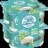 Les 300 laitiers bio Yaourt ferme Vanille x 8 55x55 - Les 300 laitiers bio déclinent deux produits phares en format XL