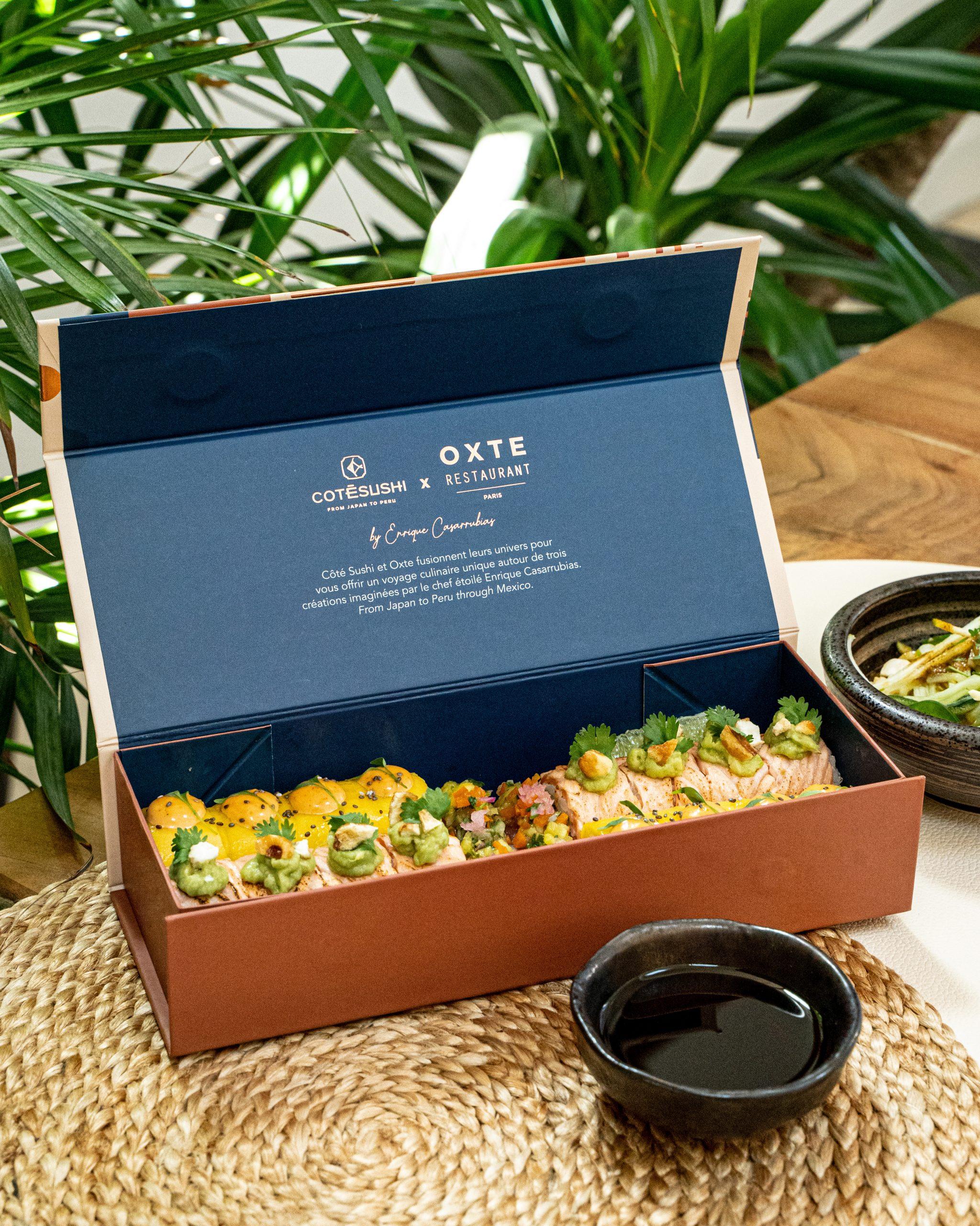 cote sushi 6 scaled - Une escale mexicaine chez Côté Sushi