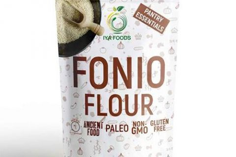 fonio flour 480x320 - La farine de fonio, une nouvelle alternative alimentaire