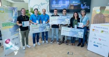 image008 - Eco Agrifood Challenge : 5 start-ups lauréates du concours au service de la transition agroécologique