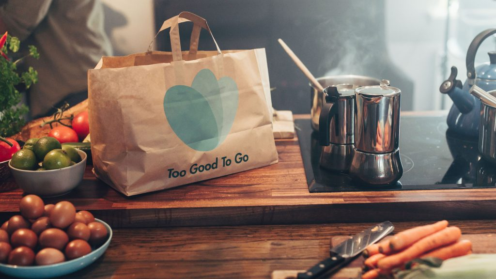 toogoodtogo main 1024x576 - Too Good To Go : l'application pour lutter contre le gaspillage alimentaire