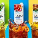 unsweetened iced tea mixes 150x150 - TAZO élargit sa gamme de thés fraîcheurs